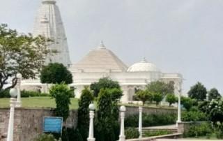 Jaipur Tour Birla Mandir