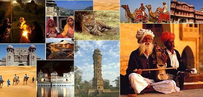 Rajasthan tour by ingo cabs