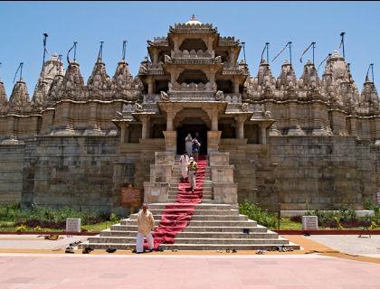 Ranakpur Rajasthan