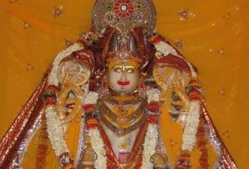 Shri Kalyanji