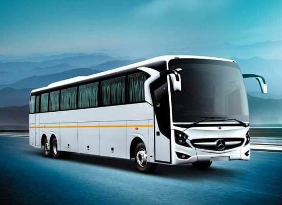 ingo cabs bus rental jaipur