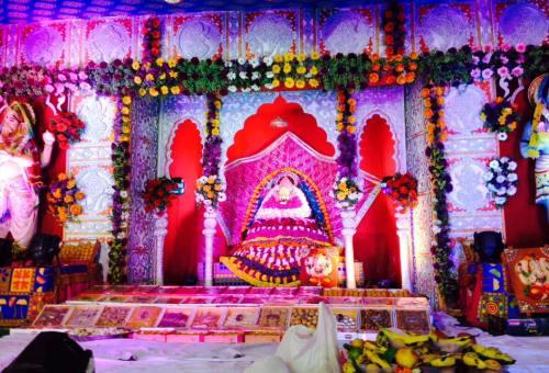 Khatu Shyam ji Temple