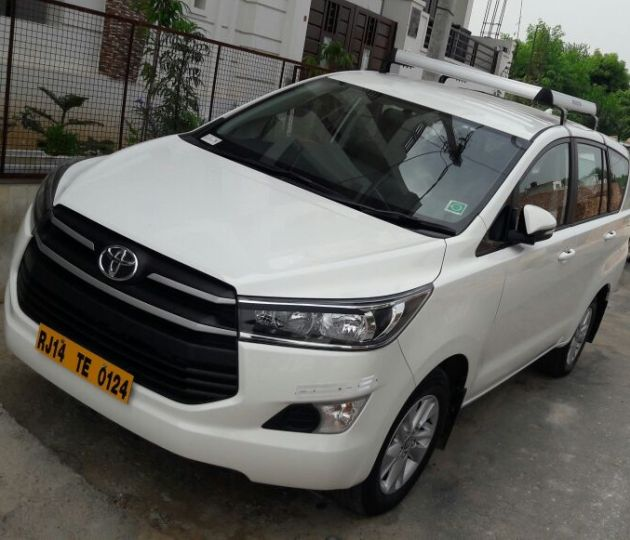 Local and outstation taxi service in kota
