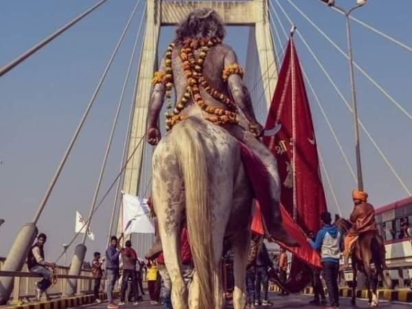 Yamuna Bridge Prayagraj
