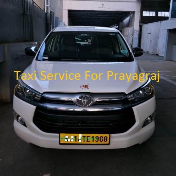 Prayagraj Cabs Taxi