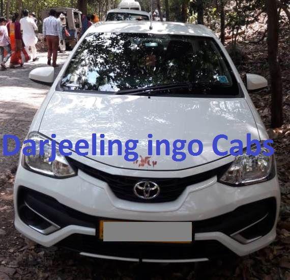 Darjeeling Taxi Service
